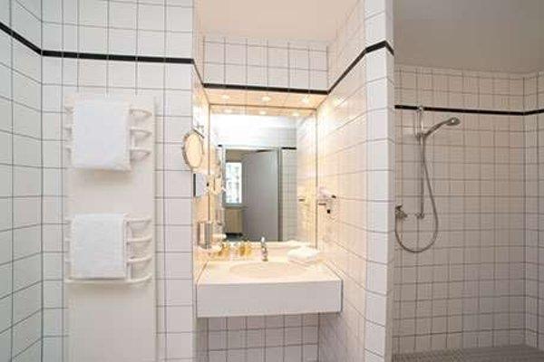 Victor's Residenz-Hotel Berlin Tegel - фото 8