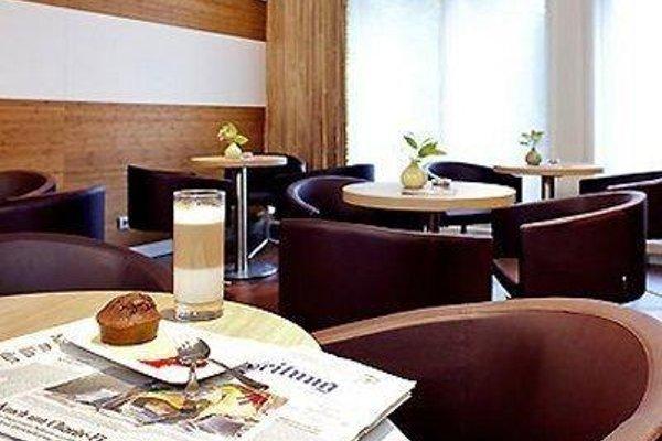 ibis Hotel Berlin Mitte - фото 5