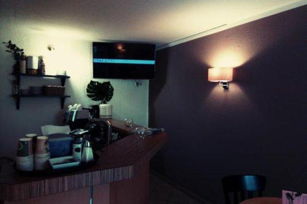 Businesshotel Berlin - фото 4