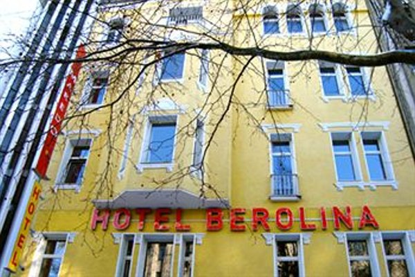 Berolina An Der Gedaechtniskirche - фото 20