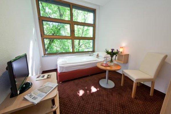 Novum Hotel City B Berlin Centrum - фото 11
