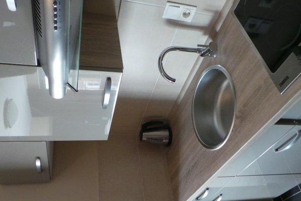 Residenz 2000 Aparthotel - 10