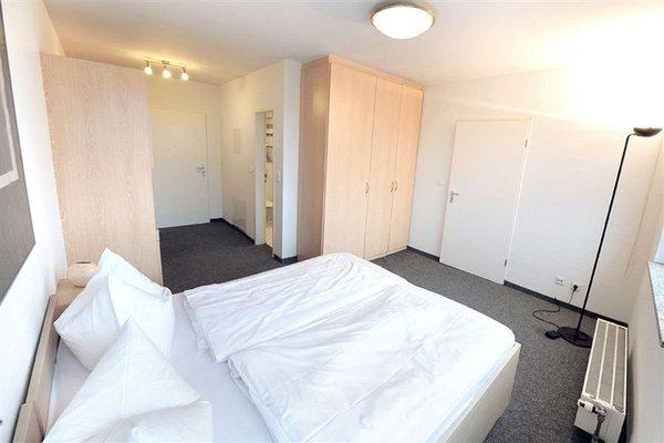 Residenz 2000 Aparthotel - 3