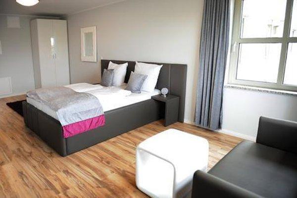 Residenz 2000 Aparthotel - 5