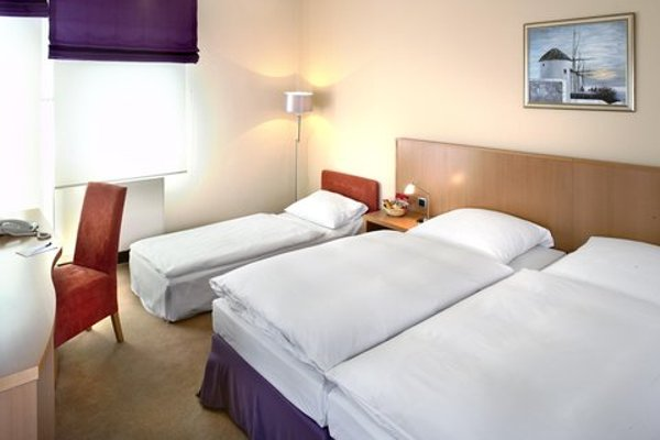 Berlin Mark Hotel - 13