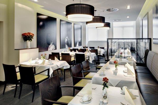 Berlin Mark Hotel - 12