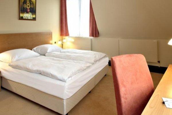Berlin Mark Hotel - 3