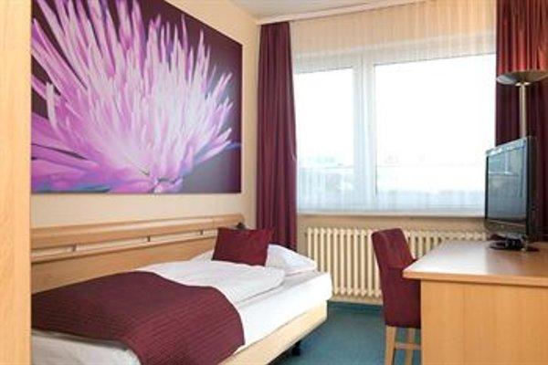 Mark Apart Hotel - 29