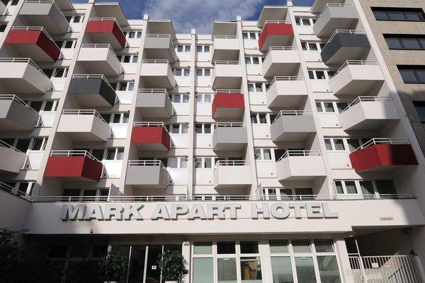 Mark Apart Hotel - 22