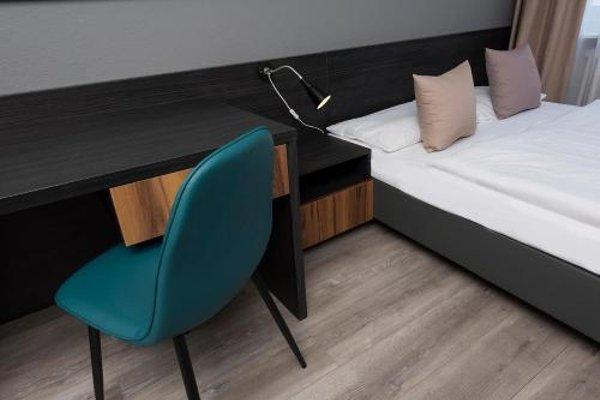 Mark Apart Hotel - 3