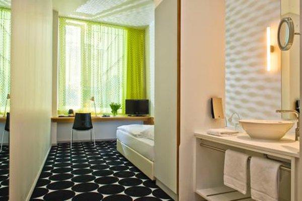 Mark Apart Hotel - 9