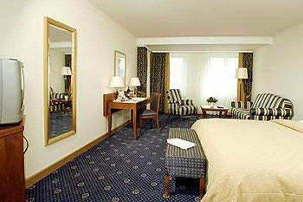 Hyperion Hotel Berlin - фото 17