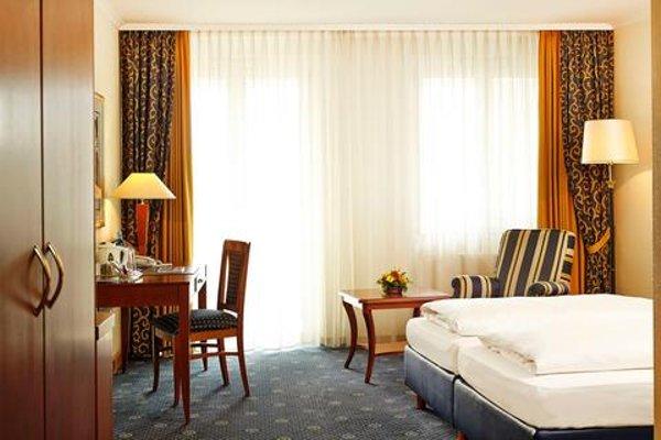 Hyperion Hotel Berlin - фото 12
