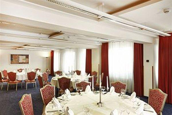 Hyperion Hotel Berlin - фото 14