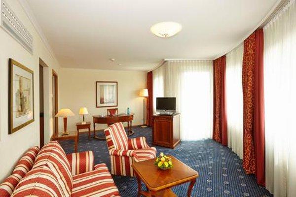 Hyperion Hotel Berlin - фото 3