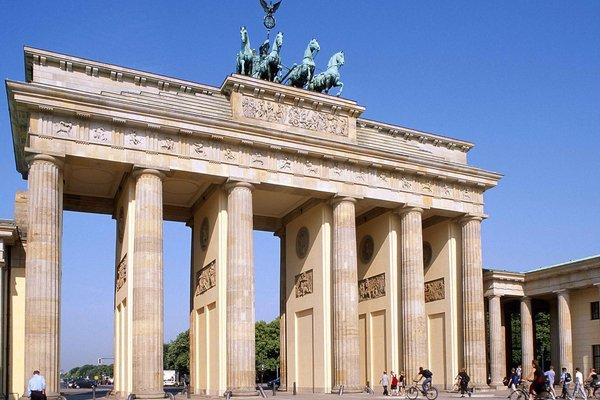 ibis Berlin City Potsdamer Platz - фото 22