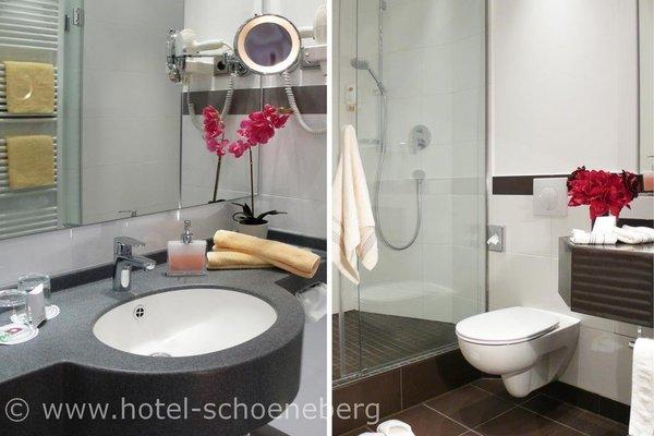 Hotel Schoneberg - 10