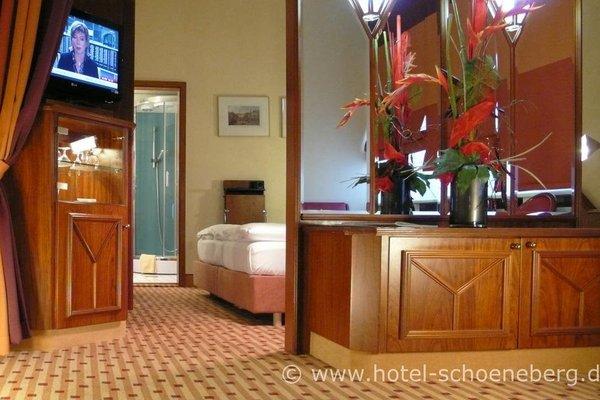 Hotel Schoneberg - 13