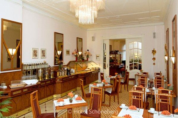 Hotel Schoneberg - 16