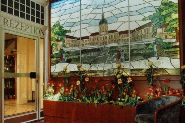 Hotel Schoneberg - 18