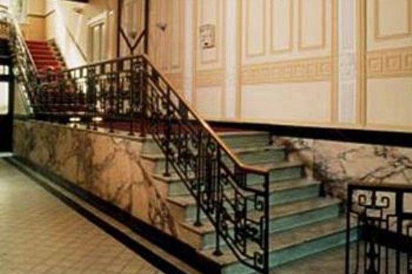 Hotel Schoneberg - 20