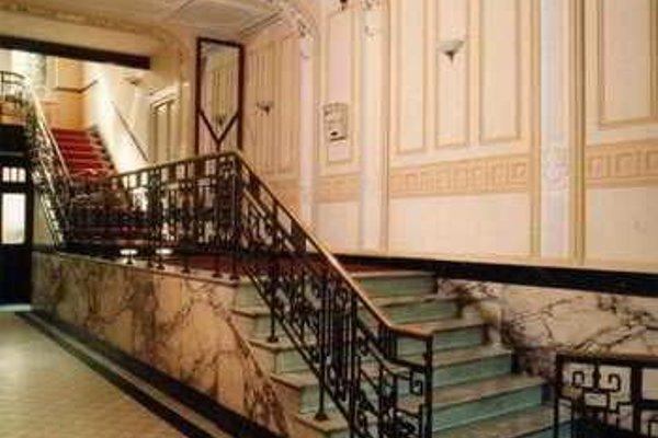 Hotel Schoneberg - 21
