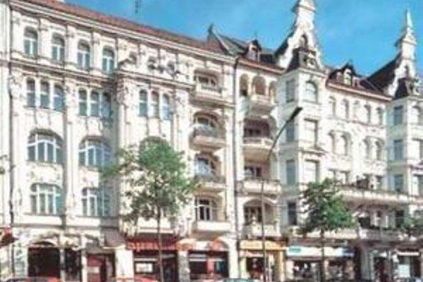 Hotel Schoneberg - 22