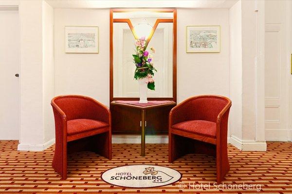 Hotel Schoneberg - 6