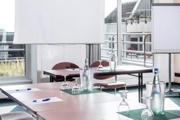 ibis Hotel Berlin Airport Tegel - 10