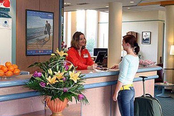 ibis Hotel Berlin Airport Tegel - 15