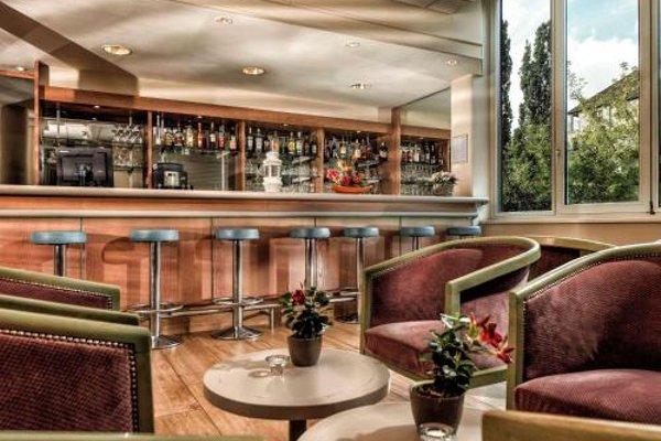 ibis Hotel Berlin Airport Tegel - 5