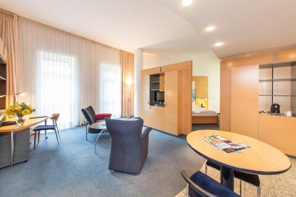 Novum Select Hotel Berlin Ostbahnhof - фото 17