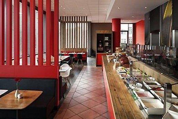ibis Hotel Berlin Spandau - 10