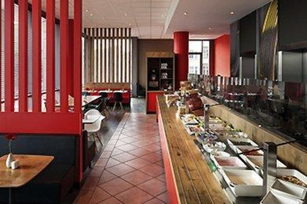 ibis Hotel Berlin Spandau - 11