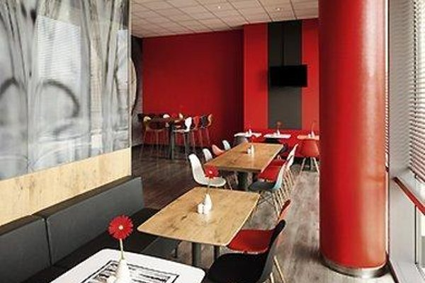 ibis Hotel Berlin Spandau - 12