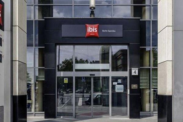 ibis Hotel Berlin Spandau - 17