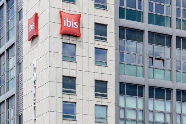 ibis Hotel Berlin Spandau - 20