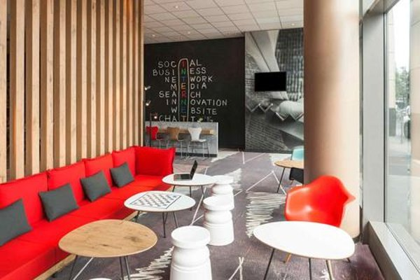 ibis Hotel Berlin Spandau - 4