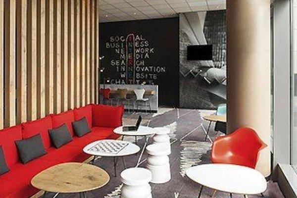 ibis Hotel Berlin Spandau - 5