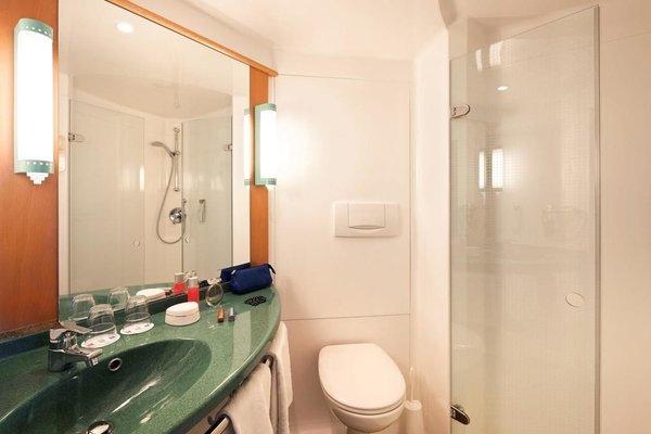 ibis Hotel Berlin Spandau - 6