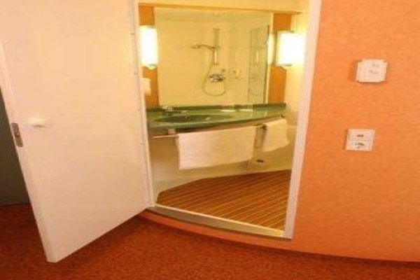 ibis Hotel Berlin Spandau - 7