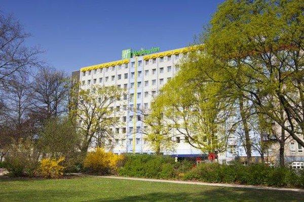 Holiday Inn Berlin Mitte - фото 22
