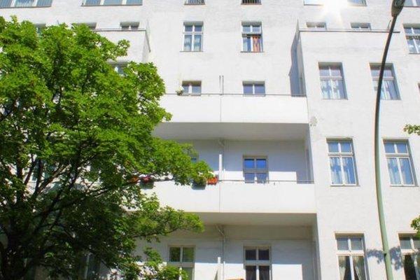 Hotel Pension Arta - фото 11