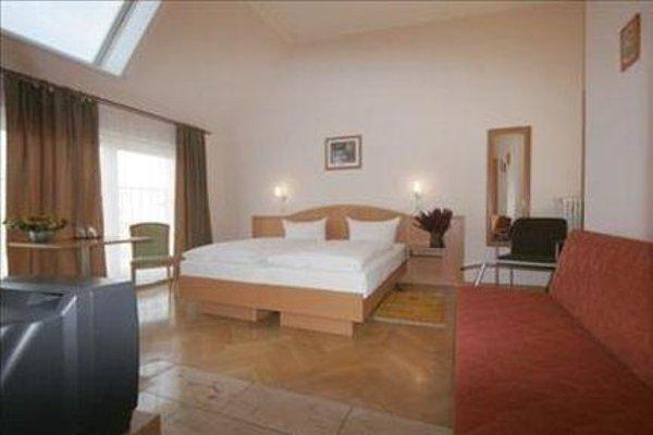 Hotel Pension Arta - фото 3
