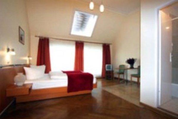 Hotel Pension Arta - фото 5