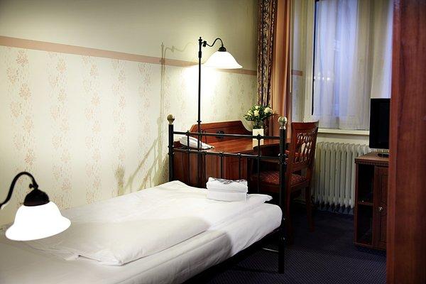 HOTEL ALTBERLIN at Potsdamer Platz - фото 29