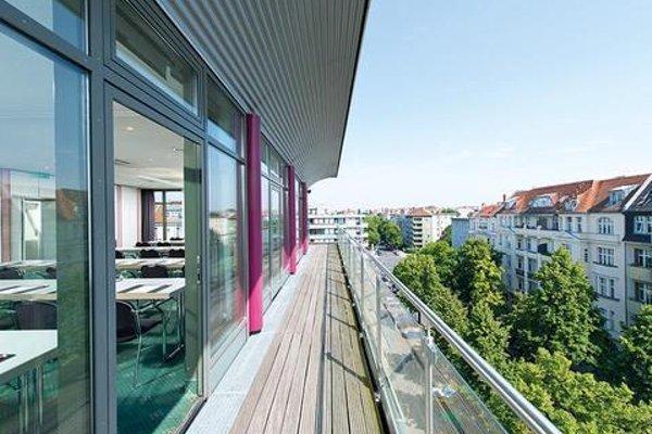 Leonardo Hotel Berlin City West - 20