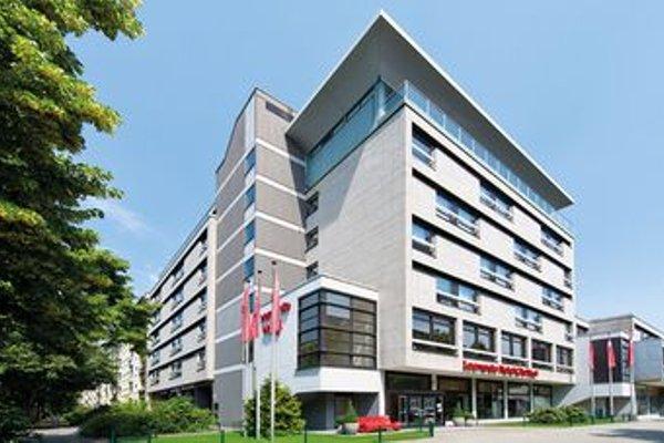 Leonardo Hotel Berlin City West - 21