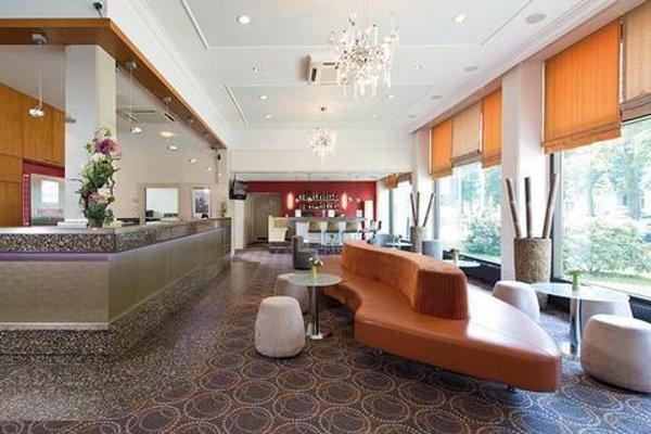Leonardo Hotel Berlin City West - 4
