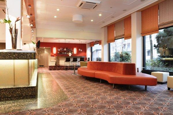 Leonardo Hotel Berlin City West - 5